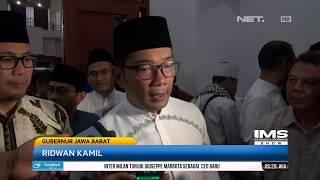 Berupaya Hilangkan Buta Huruf Al Qur'an, Ridwan Kamil Adakan Program Maghrib Mengaji- IMS