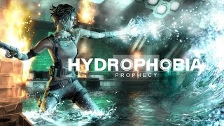 Hydrophobia: Prophecy Gameplay (PC HD)