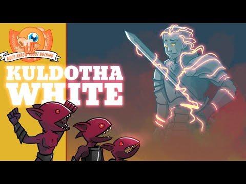 Much Abrew: Kuldotha White (Modern, Magic Online)
