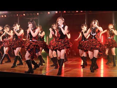 AKB48込山榛香「一番つらかった…」=牧野アンナさんのプロデュース公演始まる