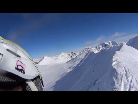Riksgränsen & Abisko - Mountain Guide Travel & Big Dreams - 2016.04.11-17