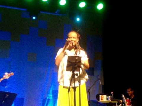 Conto de Areia - Luciana Mello @ Teatro SESI Centro mp3