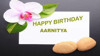 Aarnitya   Birthday Postcards & Postales