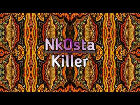 NkOstA - Killer (LED Mix)