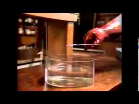 Phản ứng của các kim loại nhóm IA ( KL kiềm) tác dụng với nước