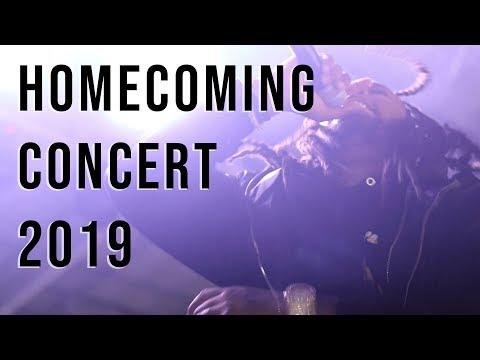 Homecoming Concert 2019 - Spotlight