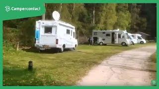 Camperplaats Baarn (Allurepark De Zeven Linden)