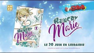 bande annonce de l'album Hungry Marie Vol.1