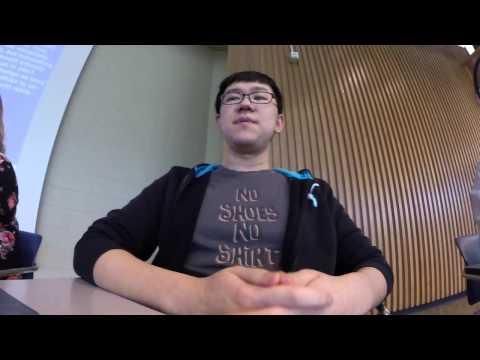 IAH 206 Final Presentation Video