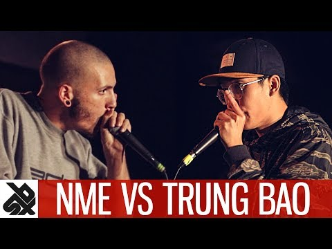 NME vs TRUNG BAO | WBC Solo Battle | Semi Final
