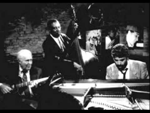 Monty Alexander - Herb Ellis - Ray Brown - TRIPLE TREAT