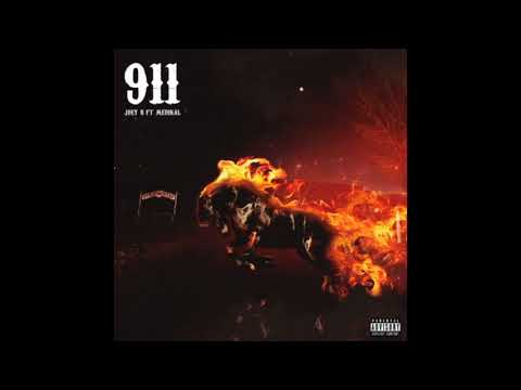 Joey B - 911 ft. Medikal (Audio Slide)