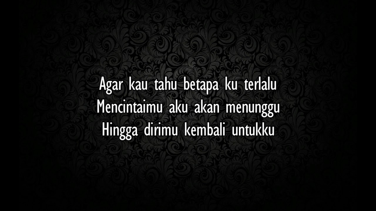 Download Ungu - Percaya Padaku (lirik)