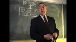 Теория урока и его педагогический анализ. Часть V