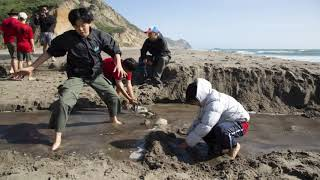 Boys' Life Joins Troop 606 for a Backpacking Trip at Pt. Reyes