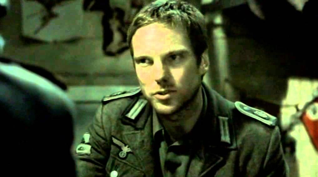 The Bunker Theatrical Trailer 2001