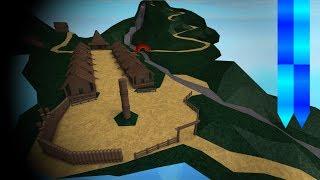 Roblox Studio: Game Dev - Terrain and buildings
