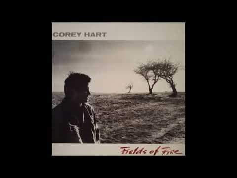 CoreyHar - Fields of Fire /1986 LP Album