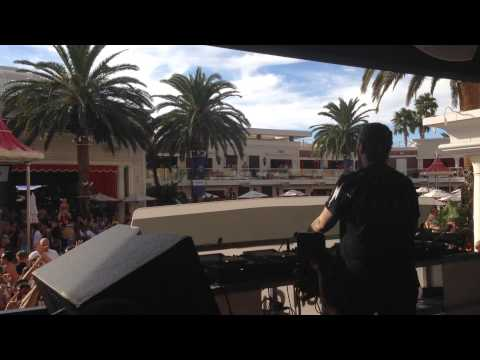 Steve Angello - Children of the Wild/Wasted Love (Live from Encore Beach Club Las Vegas) 8/30/14
