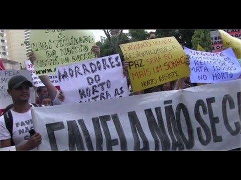 Видео As diferenças sociais existentes no brasil