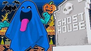 Ghost House 🦇 (Sega Master System) James & Mike Mondays