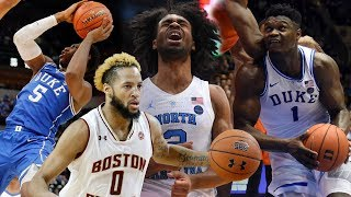 The Best Performances Of The Season | ACC Basketball