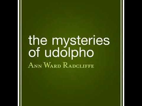 Ann Ward Radcliffe   The Mysteries of Udolpho clip1 webm
