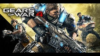 Gears of War 4 gameplay de la campaña en cooperativo - E3 2016
