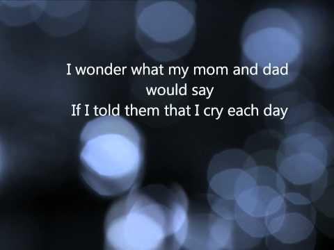 Christina Perri: Sad Song with Lyrics