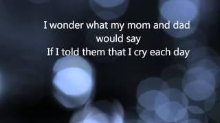 Repeat youtube video Christina Perri: Sad Song with Lyrics