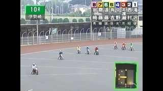 2014.11.8 伊勢崎オートレース場 第36回サンケイスポーツ杯争奪戦 平成...