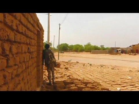 Grupos rebeldes malienses y Bamako acuerdan alto el fuego