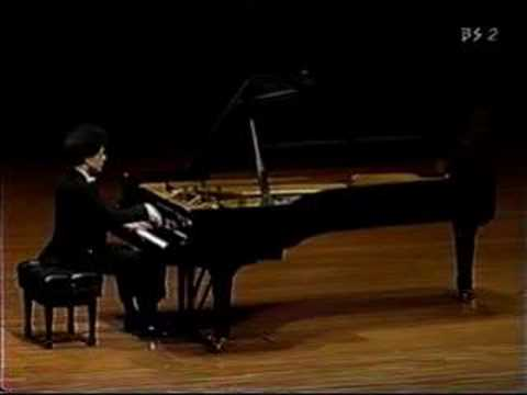 Chopin 24 Preludes Op. 28 (Part 3) - Evgeny Kissin