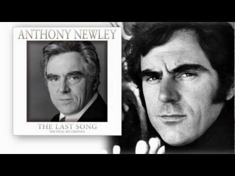 ANTHONY NEWLEY - THE LAST SONG - THE NEW ALBUM (2012)