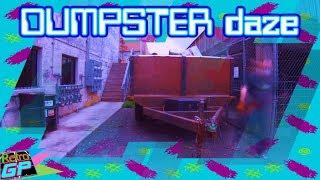 DUMPSTER daze - Arcade Pinball Pub build out 2 - Retro GP