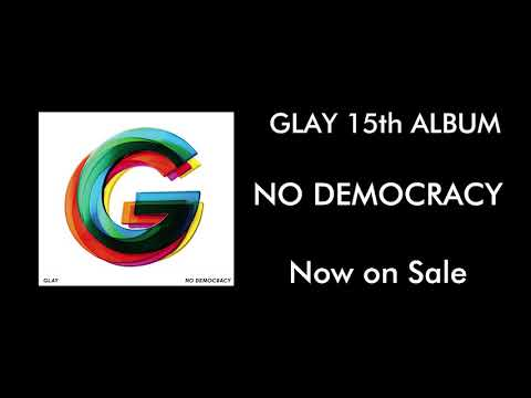 TAKURO15th New Album『NO DEMOCRACY』全曲解説 from MOBILE MEETING GOLD