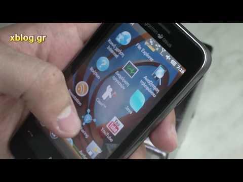 Garmin Asus M10 | xblog.gr