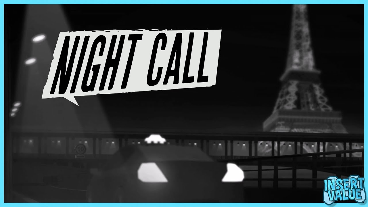 Night Call angespielt: Der Richter macht die Pariser Nacht unsicher | Night  Call PC Gameplay German