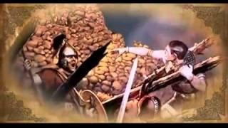Секрет Непобедимости Древних Армян