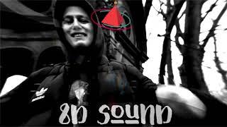 [8Д ЗВУК В НАУШНИКАХ] CMH - FACE DISS (8D MUSIC) 8Д музыка 3d song surround sound Русская музыка