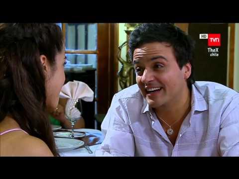 Solamente Julia (TVN) - Capitulo 1 HD (11/03/2013)