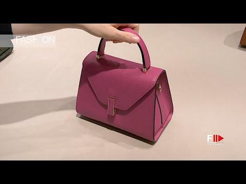 VALEXTRA MILANO Digital Fashion Week Spring Summer 2021 - Fashion Channel