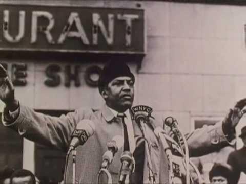 Bayard Rustin MLK Organizer
