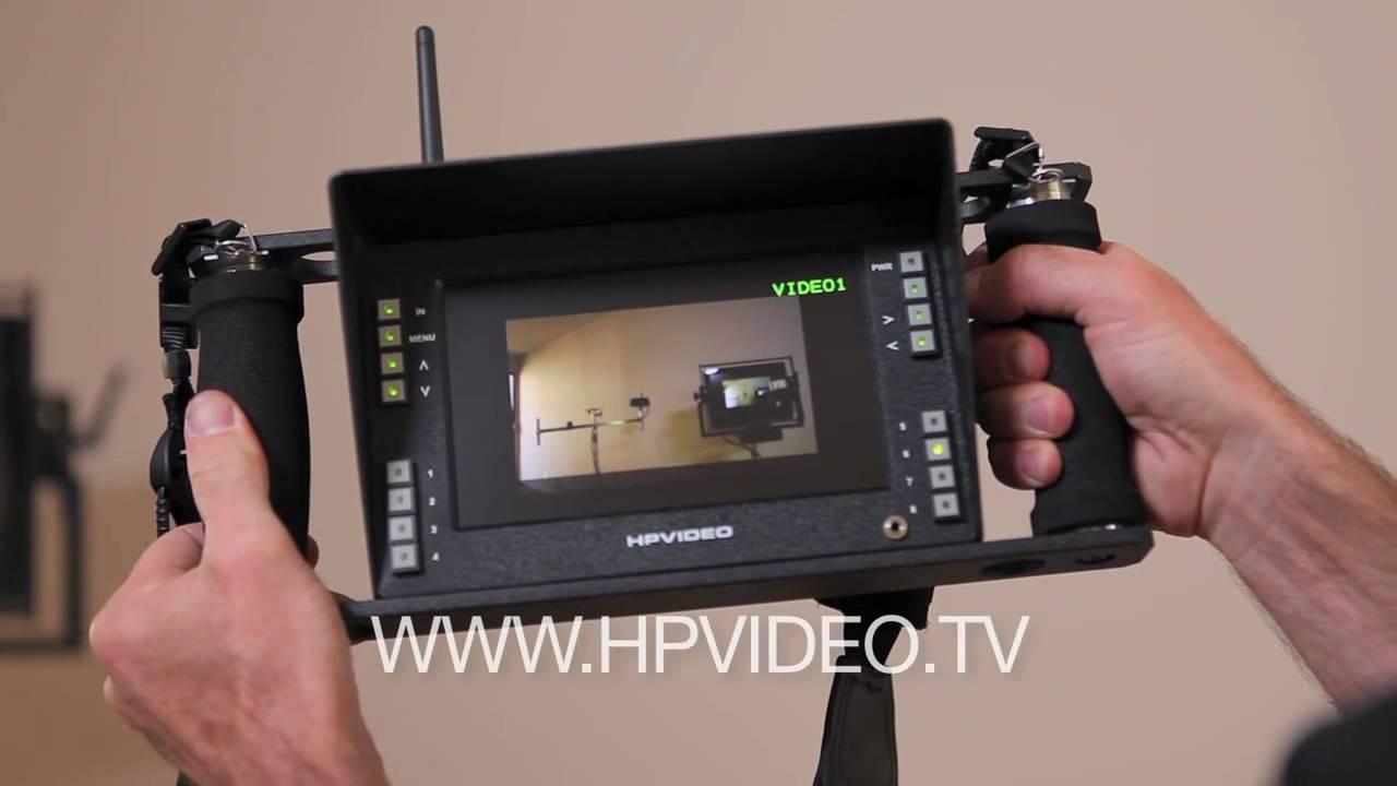Monitors & Accessories | B&H Photo Video
