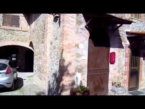 Agriturismo Borgo Carpineto Vagliagli Siena chianti