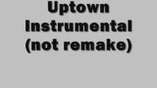 Drake - Uptown (Instrumental) [not remake]