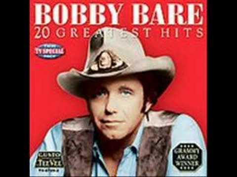 DROP KICK ME JESUS By BOBBY BARE