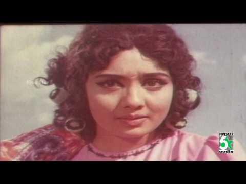 Pon Mayangum Song | Eduppar Kai Pillai Movie | Jaishankar