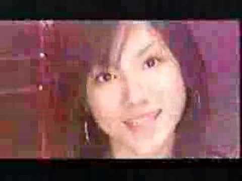 Hayami Kishimoto - Kaze ni Mukai Aruku Youni CM
