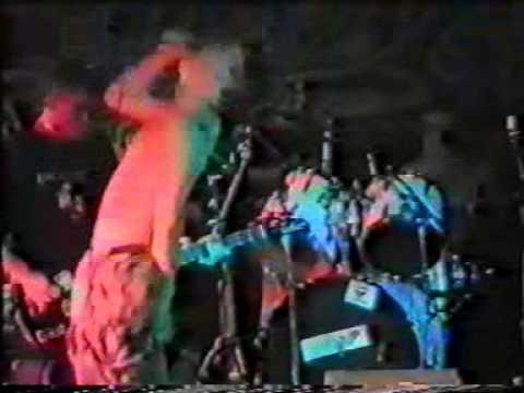 ONE 4 ONE - Right Track Inn - Freeport NY - 11/13/94